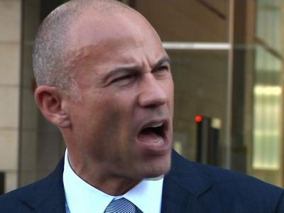 Michael Avenatti, lawyer who challenged President Trump, charged with extorting Nike, embezzlement and fraud