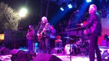 One of the many classic songs written by Kris Kristofferson was a hit by Janis Joplin. Performed Saturday at Outlaws & Legends Music Festival.