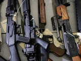 A new AP-NORC poll finds two-thirds of Americans support stricter guns laws, but a UC Berkeley gun expert says don't expect quick changes in the U.S.