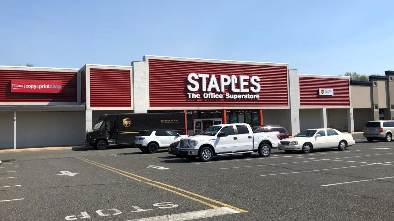 5519a36441d Burlington Stores will take over vacant Toys R Us in Toms River