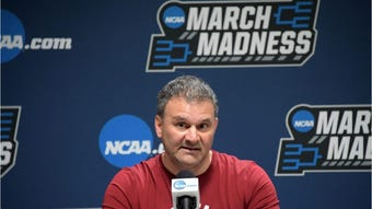 Chris Jans wraps us season, addresses his future