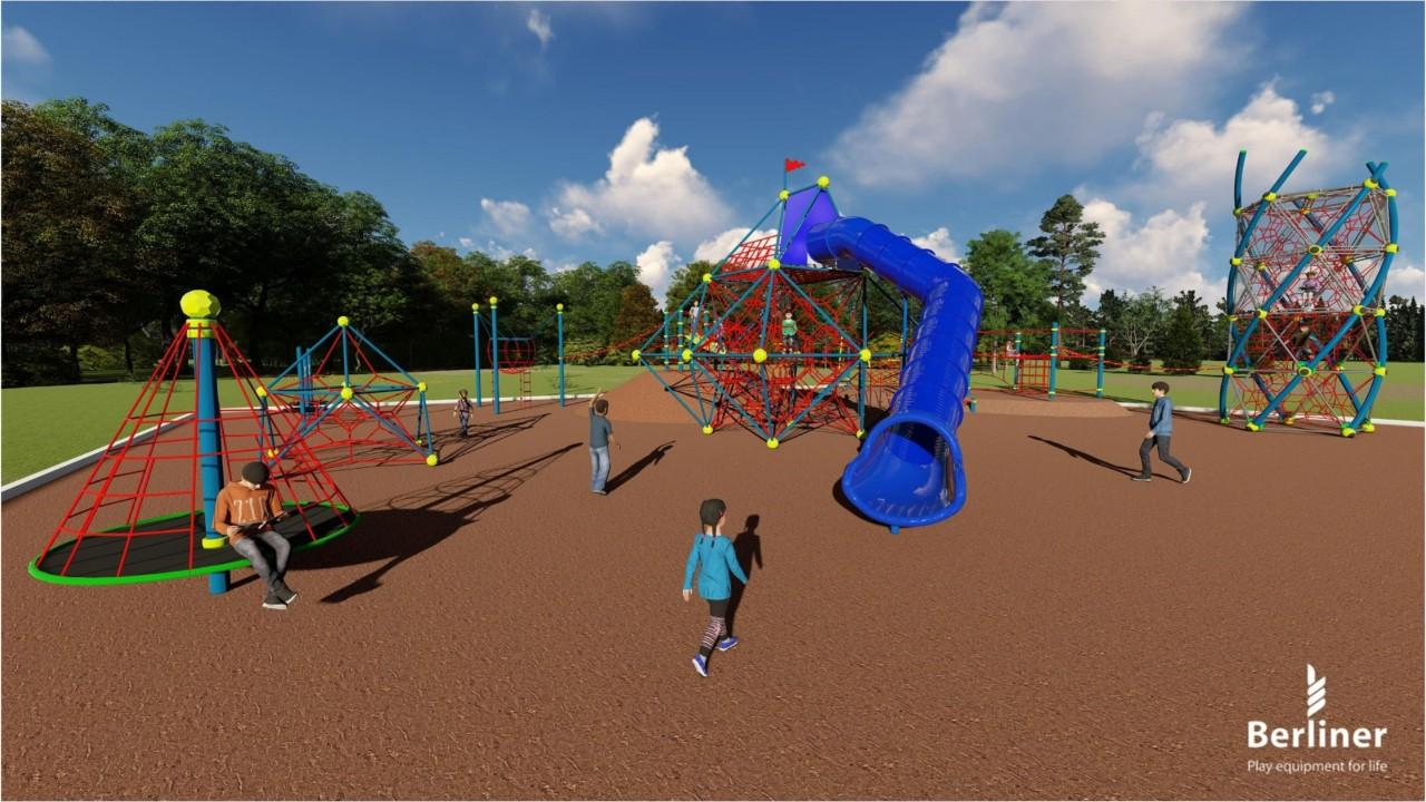 Big fun coming to small parks in Oakland County