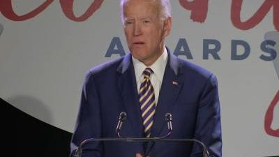 Joe Biden deflects claims by Lucy Flores: 'Never did I believe I acted inappropriately'