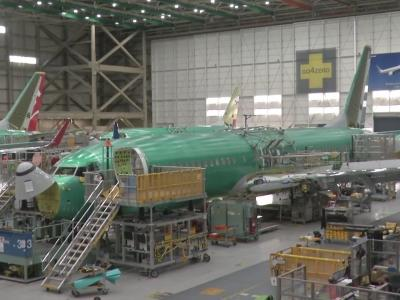 Boeing working to 'restore faith' in industry