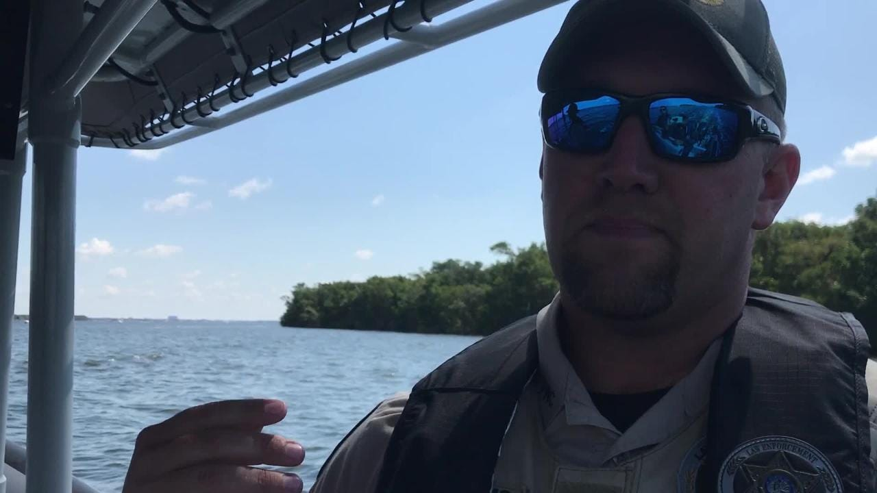 FWC: Boater ejected from vessel dies after hitting dock on Cape Coral lake 2