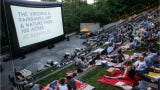 Newfields' National Bank of Indianapolis Summer Nights Film Series 2019
