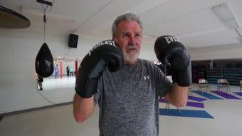 Sheboygan's YMCA new Fighting Parkinson's program aims to slow the neurological disorder.