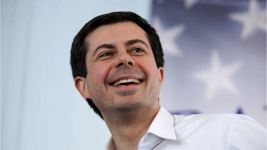Buttigieg blasts Trump Iran escalation: 'This is not a game. This is not a show.'