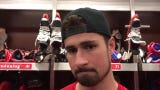 Dylan Larkin explains why Jeff Blashill is the right coach for the Red Wings. Filmed April 2, 2019 in Detroit