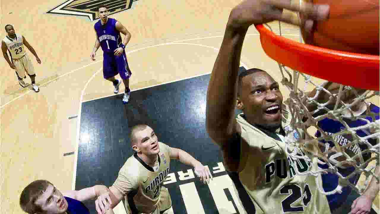 Purdue basketball and the NBA Draft: How the last 6 Boilermakers to be  drafted have fared