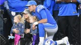 Kelly Stafford, the wife of Detroit Lions quarterback Matthew Stafford was recently diagnosed with a brain tumor.