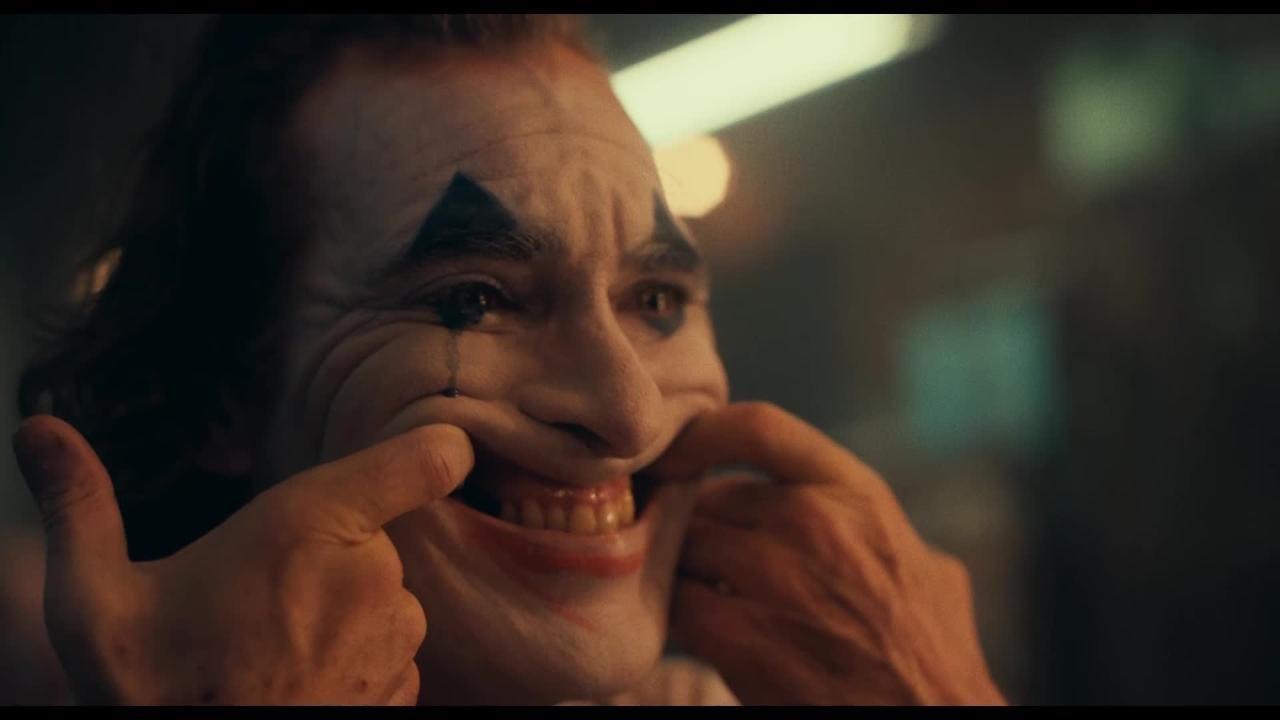 Joker The Teaser Trailer For The Joaquin Phoenix Led Movie Is Here