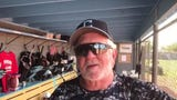 Dan Renyer died in December at 54. He continued to be Cactus' softball booster president after his last daughter graduated in 2014