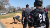 Bishop Eustace baseball earned a 3-1 win over King's Christian at the Ralph Shaw Classic at Audubon
