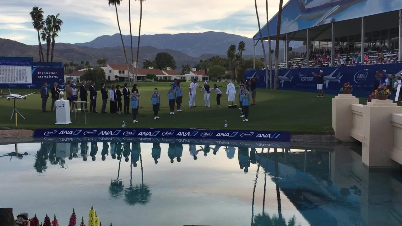 ANA Inspiration date change? Readers share their reasons for the event's problems