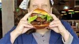 Sportsman's Grille and Billiards--I've got big burgers