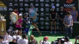 Melbourne Beach's Caroline Marks win $100,000 in surf contest in Australia for first major title