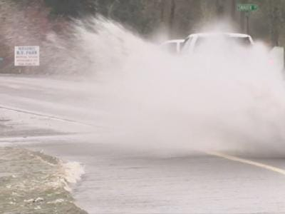 200 million of us face weather mess of snow, heavy rain, wind and flooding