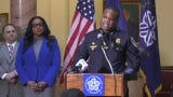 At 38 years old, La'Ron Singletary becomes one of, if not the youngest chiefs to ever lead the Rochester Police Department.