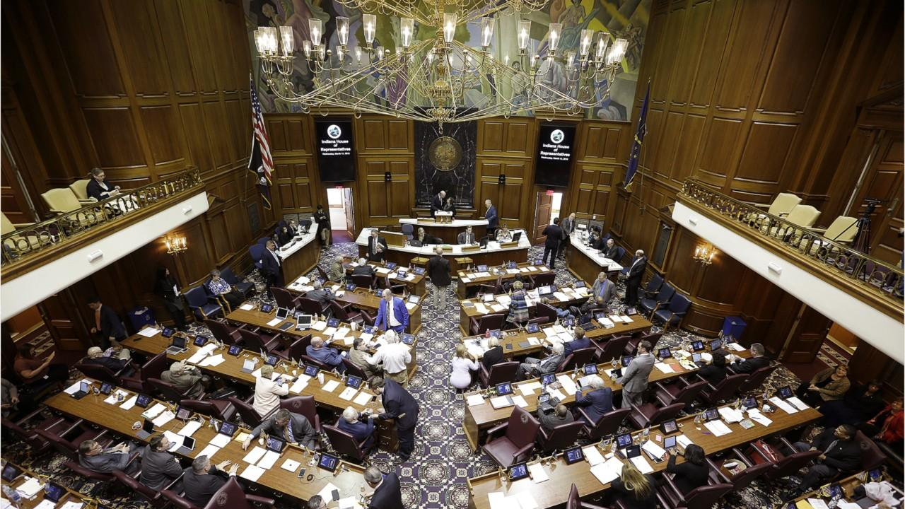 House Senate Bills Would Cut Ed Dept >> 2019 Indiana General Assembly Here S Where Notable Bills Stood At