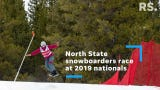 "The ""NorCal Carvers"" didn't have a hard time earning medals at the 2019 USASA Nationals in Copper Mountain, Colorado."