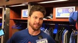 Mets ace Jacob deGrom talks about being humbled after a streak of 26 consecutive quality starts