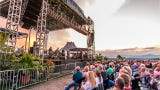 Biltmore Estate will host 6 shows on the South Terrace this summer.