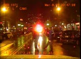 Dashcam video shows Clemson University employee David Robert Lee do a field sobriety test and get put in handcuffs. Lee was charged with DUI and now faces a lawsuit in connection to a downtown Greenville crash that led to an elderly woman's death.