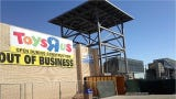 Big box retail spaces left vacant by Kmart, Toys 'R' Us, Sears, and J.C. Penney's are being remade and refilled in El Paso's busy market.
