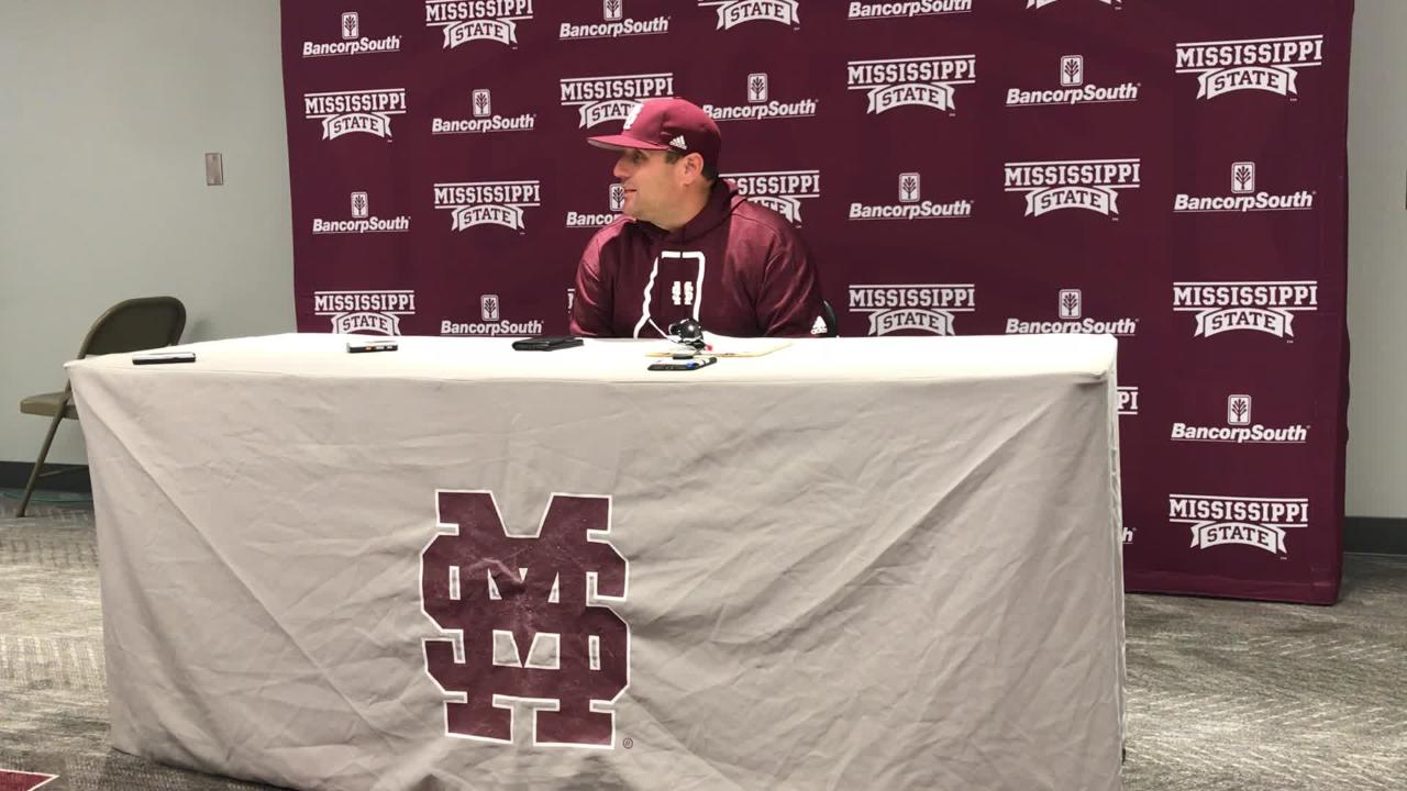 Mississippi State wins fourth straight Governor's Cup, defeats Ole Miss 8-1 in Pearl