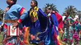 A powwow in Oxnard offered culturan education and connected services to underserved communities. Here's a look at the event.