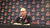 Diamondbacks manager Torey Lovullo explains frustration in loss to Padres