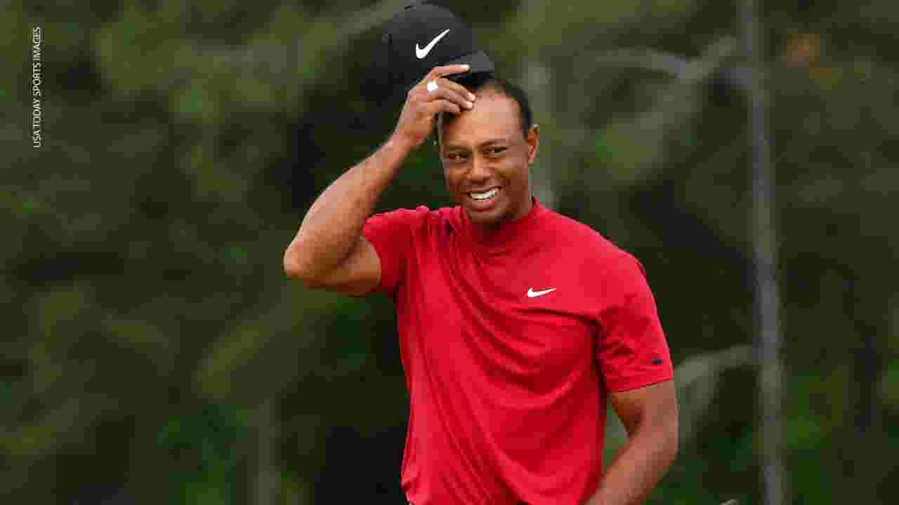 1664836663cca Paul Daugherty  Did you ever think you d see Tiger Woods win the Masters  again  He didn t.