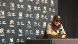 Yankees manager Aaron Boone on Masahiro Tanaka's loss on Sunday to the White Sox