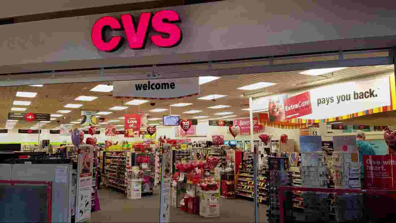 CVS steps up efforts in Michigan to curb pharmacy robberies