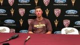 Tracy Smith, Spencer Torkelson on ASU baseball 4-3 loss to Oregon State in series-deciding game Sunday