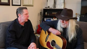Story Behind the Song: John Anderson's 'Wild and Blue'