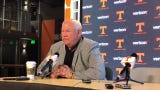 Tennessee athletic director Phillip Fulmer held off UCLA to keep Rick Barnes
