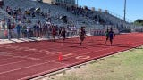 Lee County athletes competed in the Class 3A-District 11 championships Tuesday in Punta Gorda.