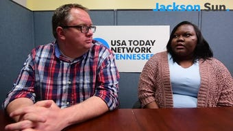 Brandon and LaSherica discuss the resignation of Dr. Eric Jones in this edition of Jackson SunRise.