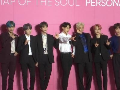 BTS at MetLife Stadium: Fans praise group's message of acceptance before show