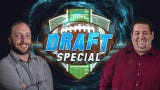 NorthJersey.com's Draft Special from Redd's in East Rutherford is this Thursday at 7 p.m.