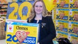 Some 101 ShopRite associates, including eight from the Hudson Valley, are featured in a group portrait on the back of limited-edition Cheerios boxes.