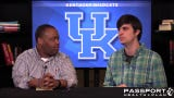 John Hale and Dominique Yates break down what the Kentucky Wildcats roster may look like next season as players announce their intentions.