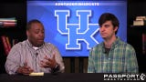 Now that spring season is over for Kentucky, we take a look at the positive and negative areas.