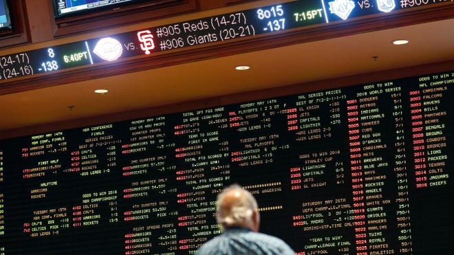 Legalized sport betting in tn list of uk betting exchanges in the us