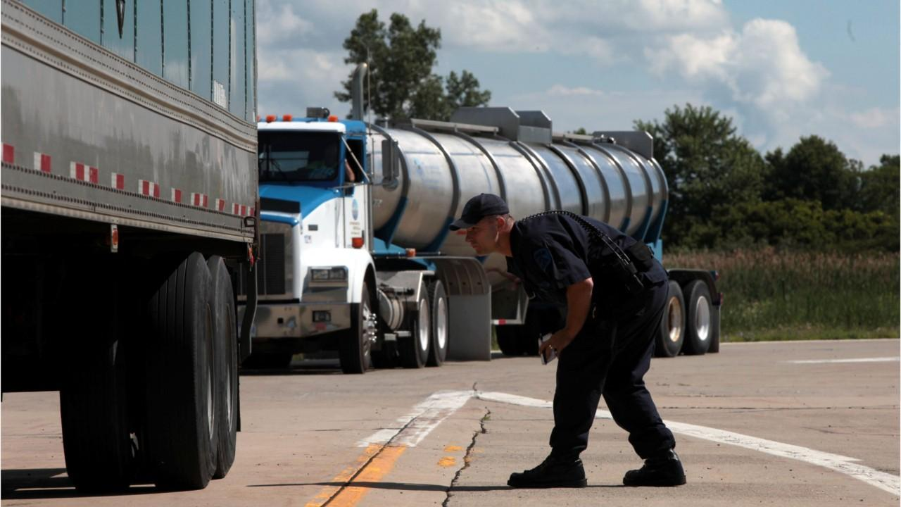 Experts Weigh In On Study Showing >> Experts Weigh In On How Much Trucks In Michigan Damage Roads