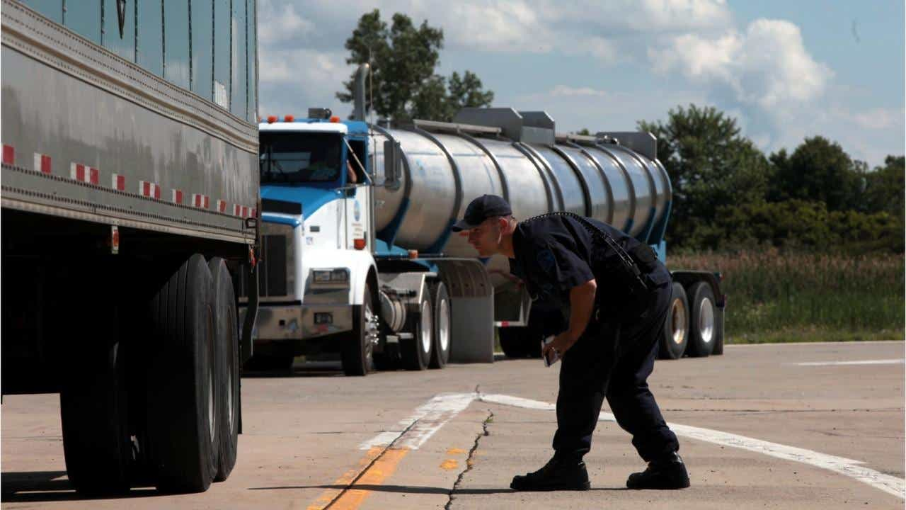 Experts Weigh In On Study Showing >> Michigan Truck Weights Highest In Nation