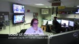 Livingston County 911 dispatchers must deal with calls ranging from missing children to fatal crashes, and sometimes cats up a tree. How do they cope?