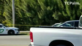 The Indian River County Sheriff's Office is investigating the death of a man found off 45th Street in Gifford